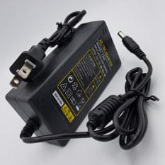 Bộ đổi nguồn điện 220v sang 12V-5A (DC) (Nhựa) – Bộ Adapter Chuyển Nguồn 12v 5A