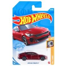 Siêu Xe Hot Wheels C4982 – 118/250 – 2019 KIA STINGER GT