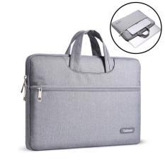 Túi xách, túi đựng chống sốc cho macbook, laptop 13 inch thương hiệu Taikesen