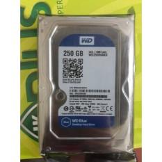 Ổ cứng 250Gb Seagate,250GB Western BH 24 tháng. 120K 1 cái