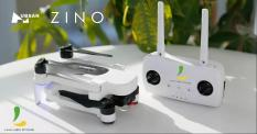 Flycam Hubsan ZINO H117S – Gimbal 3 trục, Video 4K, Thời gian bay 23 phút