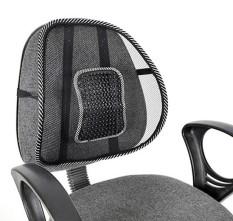 Tấm lưới tựa lưng cho ghế ngồi văn phòng, chống mỏi lưng, đau lưng
