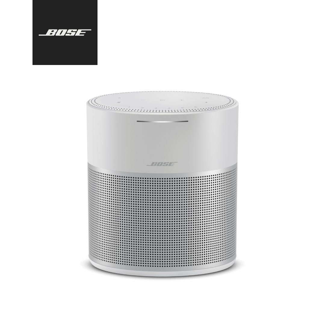 Bose Home Speaker 300 [CHÍNH HÃNG   TRẢ GÓP 0%] Loa Bose Home Speaker 300   Kết Nối Wifi -...