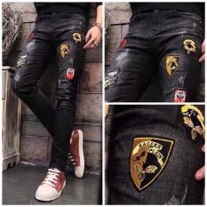 quần jean nam cao cấp TCS 007