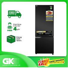 Tủ lạnh Panasonic Inverter 322 lít NR-BC360QKVN Mẫu 2019