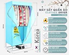 SALE HOT CHO BÔ SP-Tủ sấy quần áo Panasonic HD-882F tiết kiện năng lượng điện – Bảo hành 2 năm