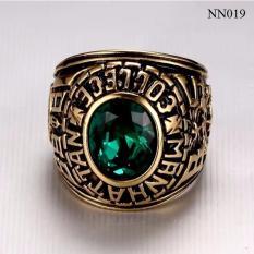 Nhẫn Nam NN019 Trang sức nam cao cấp.