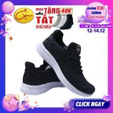[HOT DEAL] Giày Running nam Giày chạy nam thể thao JOGARBOLA 180298 màu đen q sport , Q-sport, Qsport, Q- Sport, Q – Sport