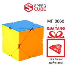Rubik Skewb Stickerless MoYu MeiLong MFJS Biến Thể – Shop Speed Cube