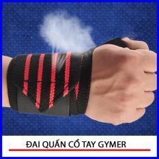 Bộ 2 Đai quấn bảo vệ vổ tay tập GYM Cao Cấp