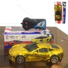[DEAL SỐC] [CÓ ĐIỀU KHIỂN] Xe điều khiển đồ chơi cho bé High Speed kiểu dáng lambor sành điệu. Xe điều khiển cho bé