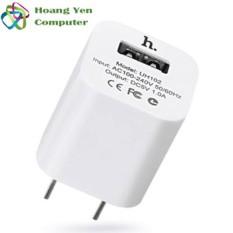 Cốc Sạc 1A Hoco UH102 Cho IPhone 4 5 6 7 – BH 1 Năm Chính Hãng
