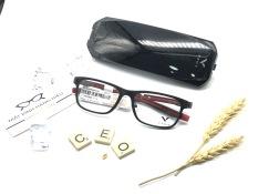 Gọng kính cận thời trang Chính Hãng CEO.V CV668 53-MBT10-52