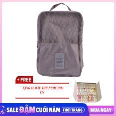 Túi Đựng Giày 2 ngăn du lịch tiện dụng – TẶNG NƯỚC HOA – KDR-NC055 Kodoros