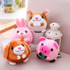 [HCM]Thỏ bông biết hát biết nhảy sạc USB ngộ nghĩnh đáng yêu cùng nhiều loại thú bông thông minh khác BBShine – DC037