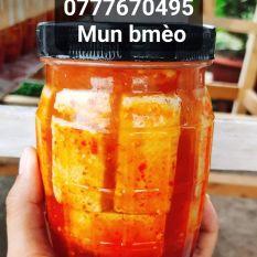 Chao Môn Béo Vĩnh Phong hủ 900 gr