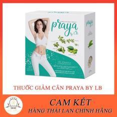 Giảm Cân Praya DT by LB Thái Lan – Giảm Cân 100% Từ Thiên Nhiên