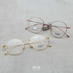Gọng kính tròn ZARA 17011