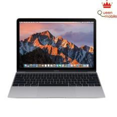 New macbook 12 MNYF2 Space Gray- Model 2017 (Hàng chính Hãng)