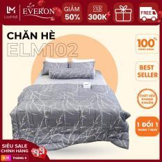 Chăn Hè Everon Lite ELM102 chần gòn, êm nhẹ (220x200cm) | Blanket Quilt