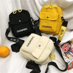 Túi xách đeo chéo cá tính-TXN84, túi thời trang, túi xách nữ + Tặng thẻ tích điểm nhận quà.