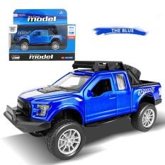 Xe mô hình Ford F150 Raptor có đèn , âm thanh