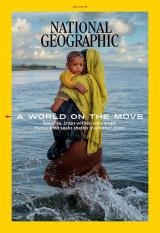 Tạp chí National Geographic – August 2019