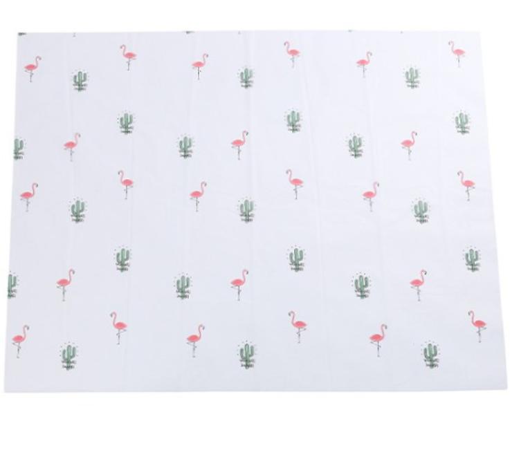 Bộ sưu tập khăn trải bàn PVC trang nhã 90X137CM