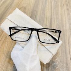 Gọng kính cận dẻo nam nữ đều đeo được (có cắt kính cận)