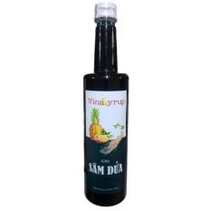Siro Sâm Dứa Vina Chai 750ml