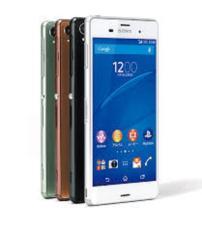 Sony Xperia Z3 ram 3G rom 32G Fullbox – Chơi PUBG tốt