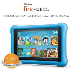 Máy tính bảng Kindle Fire HD 8 Kids Edition – 32GB