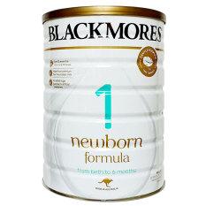 Sữa Blackmores Số 1 (Úc) 900g (0-6 tháng)