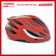 Nón bảo hiểm thể thao Fornix A02NM9L