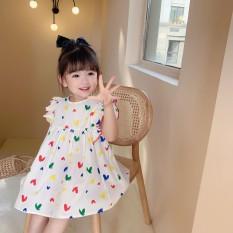 Váy đầm công chúa cao cấp cho bé gái từ 8 đến 20kg