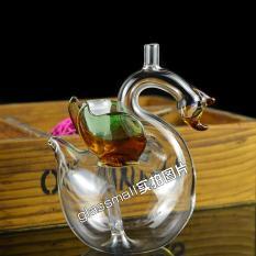Trang trí oil burner GLASS PIPES Đốt dầu ỐNG KÍNH J60
