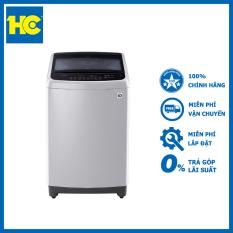 Máy giặt LG Inverter 8.5 kg T2185VS2M lồng ngang – Miễn phí vận chuyển & lắp đặt – Bảo hành chính hãng