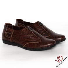 Giày mọi da bò thật phong cách trẻ trung VO Shoes KT4046