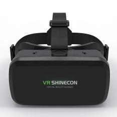 Kính thực tế ảo 3D VR Shinecon G06A – Phiên bản Hot 2020 ,kính thực tế ảo xem phim, kính thực tế ảo chơi game