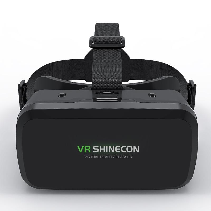Kính thực tế ảo 3D VR Shinecon G06A - Phiên bản Hot 2020 ,kính thực tế ảo xem phim, kính...