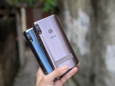 Điện thoại Asus Zenfone Max Pro M2 / Dual SIM, Pin Khủng 5000mAh, Gaming phone giá rẻ
