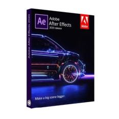 Phần mềm Adobe After Effects 2020