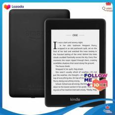 Máy đọc sách Kindle PaperWhite 2018 gen 4 (10th) – Bản 32 GB