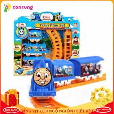 KHUYẾN MÃI ĐẶC BIỆT DÀNH CHO CÁC BÉ MÙA TỚI TRƯỜNG Bộ đồ chơi đoàn tàu cao cấp Đồ chơi trẻ em