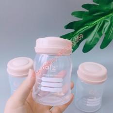 Bộ 3 bình đựng trữ sữa Fatz baby Hàn Quốc – Dung tích 150ml