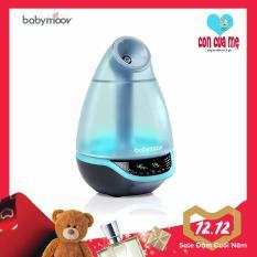 Máy tạo ẩm và khuếch tán tinh dầu Hygro Babymoov BM14418