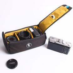 Túi đựng lens, ống kính SIVA pillow
