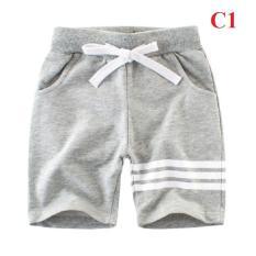 Quần short bé trai, quần short cotton bé trai cao cấp