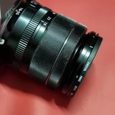 Ống kính Fujifilm 18-55