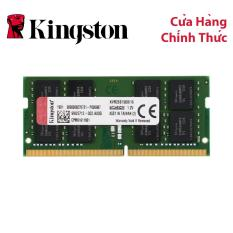 Ram Laptop Kingston ValueRAM DDR4 16GB 2666MHz (KVR26S19D8/16)